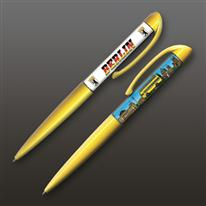 F14985 - Floating Action Pen Twist Click